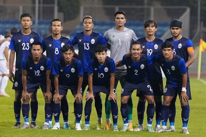 HLV online Campuchia trăn trở việc đánh bại tuyển Việt Nam - 2