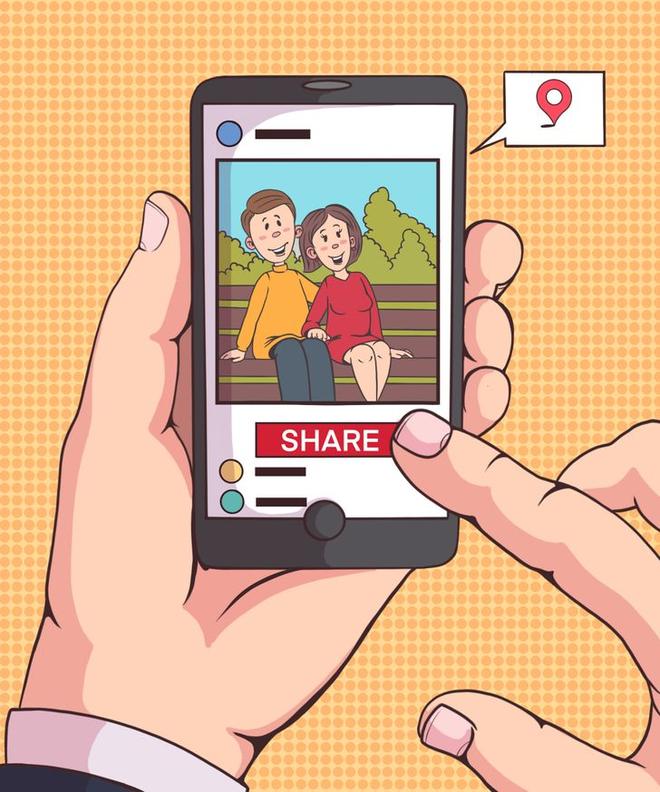 8 cách bảo vệ bản thân khi chơi mạng xã hội - 4