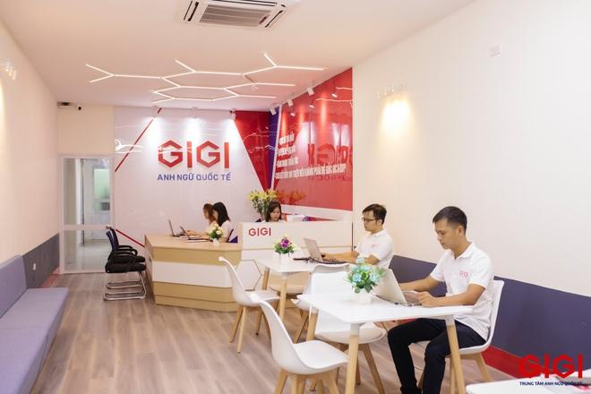 Anh ngữ Quốc tế GIGI tài trợ học bổng IELTS trị giá 2 tỷ đồng cho 100 bạn trẻ Hải Phòng - 2
