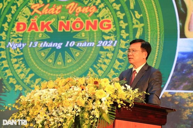 Đắk Nông lên tiếng việc Chủ tịch tỉnh không tiếp công dân suốt 18 tháng - 1