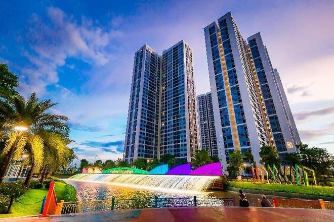 Vùng xanh an toàn của nhà đầu tư bất động sản thời kỳ bình thường mới - 3