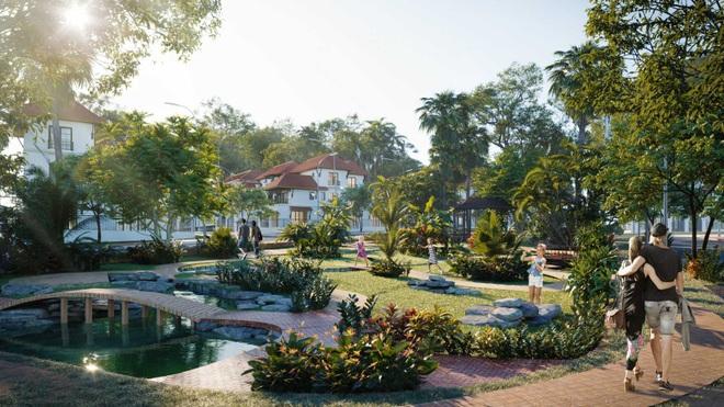 Phân khu Tropical Park - hoa hậu của ngôi làng nhiệt đới ở Bãi Kem, Nam Phú Quốc? - 2
