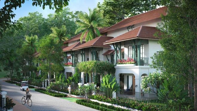 Phân khu Tropical Park - hoa hậu của ngôi làng nhiệt đới ở Bãi Kem, Nam Phú Quốc? - 3