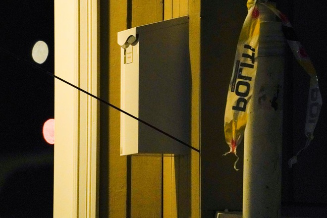 5 người bị bắn chết bằng cung tên trong thảm kịch rúng động Na Uy - 2