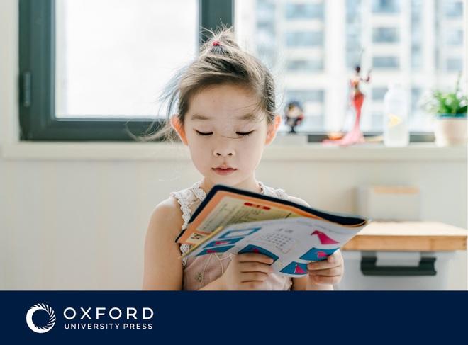 Nhà xuất bản Đại học Oxford công bố nhận diện thương hiệu mới - 2