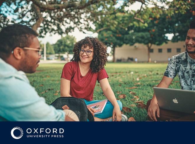 Nhà xuất bản Đại học Oxford công bố nhận diện thương hiệu mới - 3