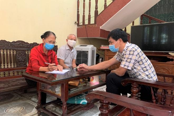 Công dân Ninh Bình ở miền Nam tiếp tục được đón về trên chuyến tàu 0 đồng - 1