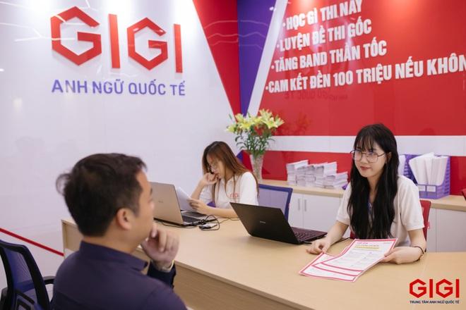 Anh ngữ Quốc tế GIGI tài trợ học bổng IELTS trị giá 2 tỷ đồng cho 100 bạn trẻ Hải Phòng - 4