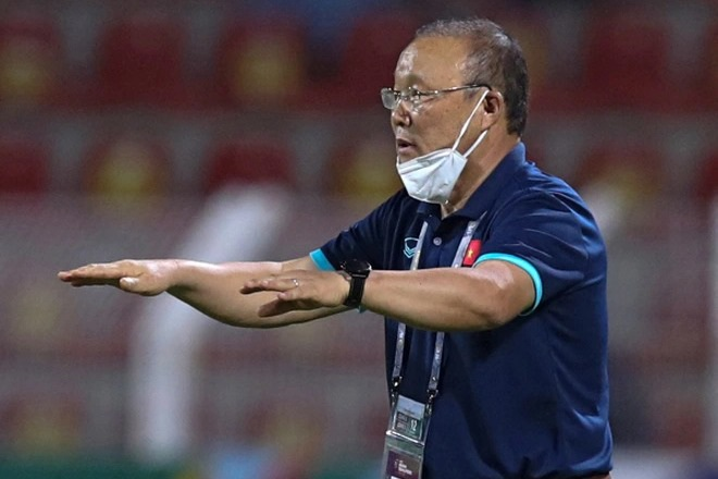 Báo Thái Lan: HLV Park Hang Seo sẽ điều chỉnh nhân sự ở tuyển Việt Nam - 1