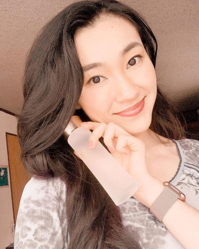 Nhan sắc người đẹp đại diện cho Nhật Bản tại Hoa hậu Thế giới 2021 - 5