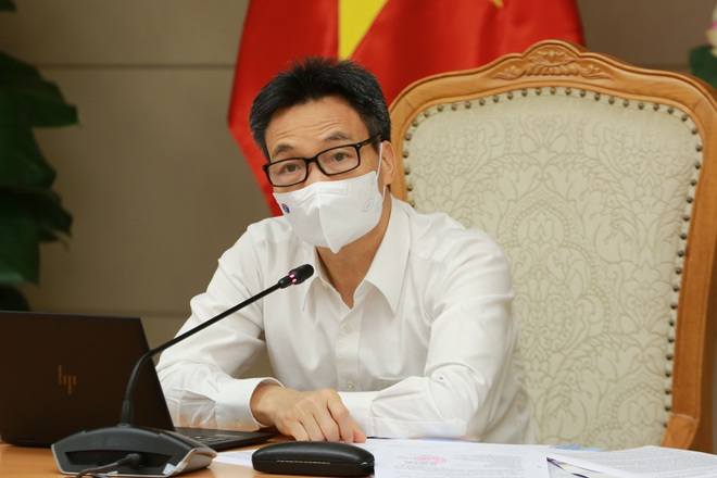 Phó Thủ tướng: Khẩn trương khôi phục an toàn ngành du lịch - 1