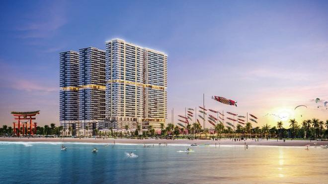 Danh Khôi và chiến lược kiến tạo chuỗi đô thị biển đẳng cấp - 1