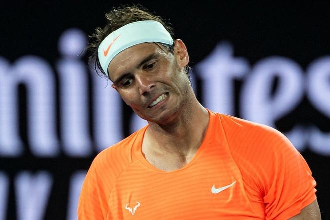 """Nc247info tổng hợp: Rafael Nadal: """"Tôi không biết khi nào sẽ thi đấu trở lại"""""""