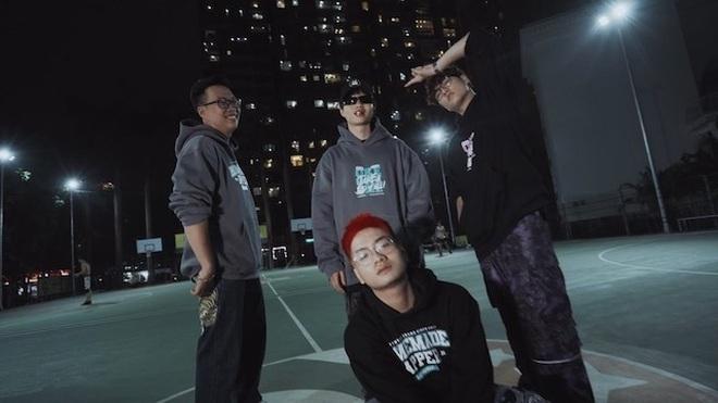 Nhóm Rap Nhà Làm ra MV xúc phạm đạo Phật bị phạt 45 triệu đồng - 1