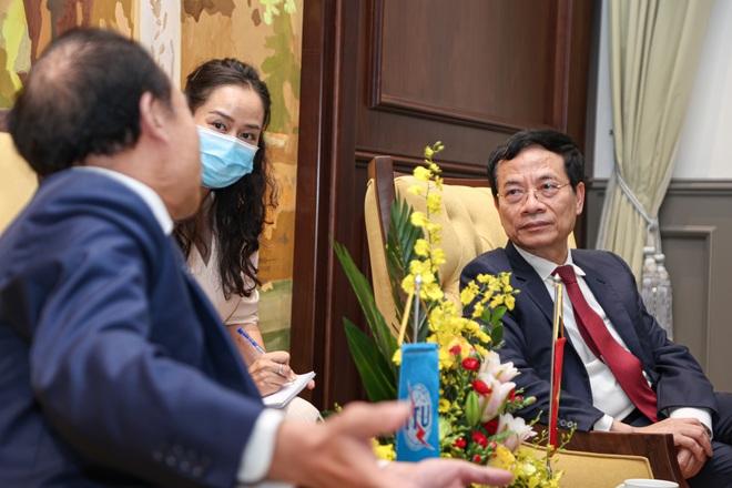 Tự chủ công nghệ, Việt Nam là hình mẫu đầu tư thành công và bền vững - 3