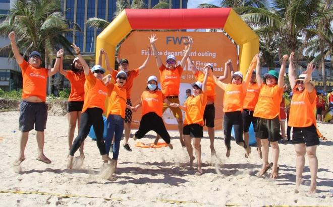 HR Asia công bố FWD Việt Nam tiếp tục là Nơi làm việc tốt nhất châu Á năm 2021 - 2