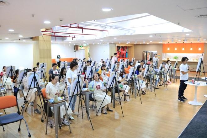 HR Asia công bố FWD Việt Nam tiếp tục là Nơi làm việc tốt nhất châu Á năm 2021 - 3
