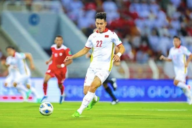 Tiến Linh đua danh hiệu hay nhất châu Á tuần qua cùng Son Heung Min - 1