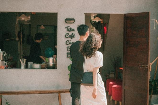 Về quê nghỉ dịch, cô gái Đồng Nai mở quán cà phê tặng bố mẹ - 7