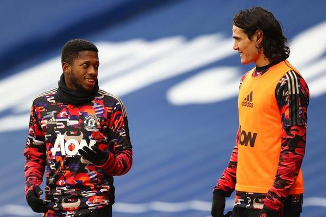 Man Utd nhận hàng loạt tin dữ trước đại chiến ở Premier League - 2
