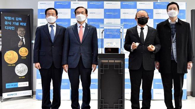 """11Bet news: Báo Hàn Quốc tiết lộ HLV Park Hang Seo được đãi ngộ """"khủng"""""""