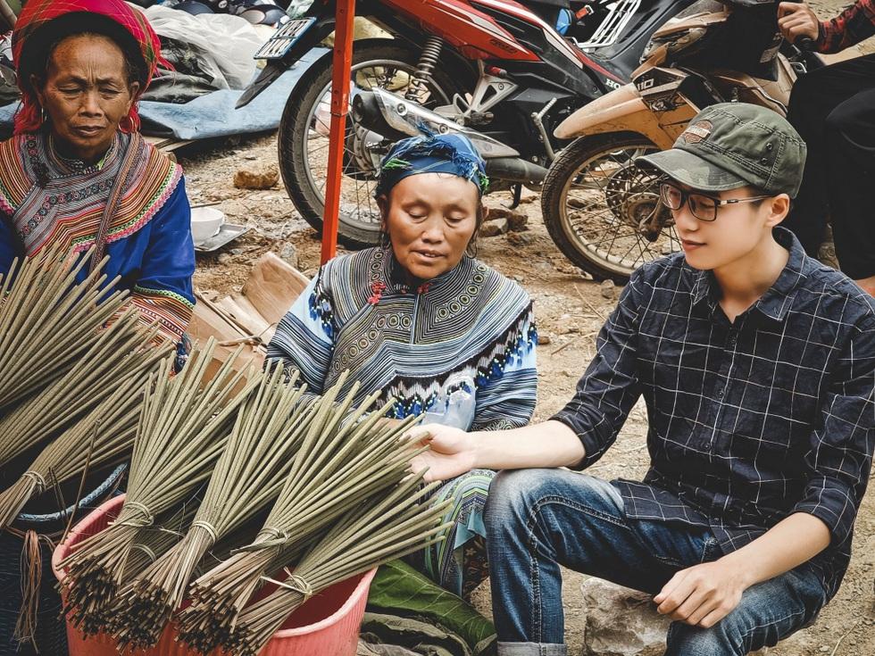 Việt Nam đẹp tuyệt vời qua đôi mắt của 9x dành 4 năm đi khắp đất nước - 10