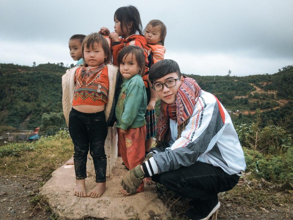Việt Nam đẹp tuyệt vời qua đôi mắt của 9x dành 4 năm đi khắp đất nước - 11