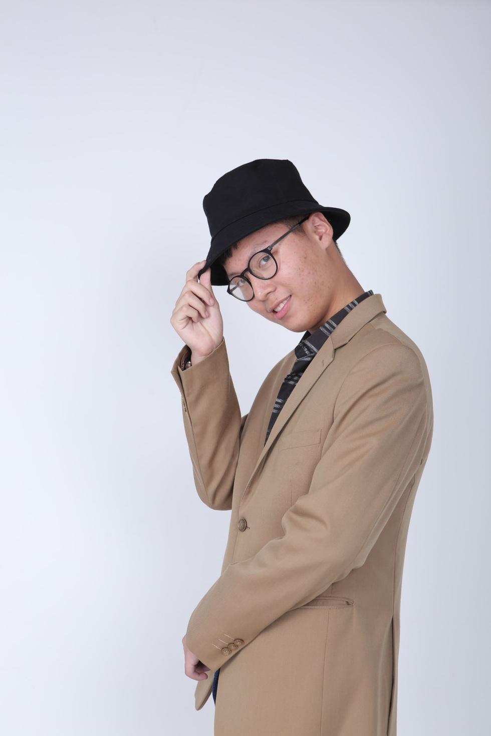 Kỷ lục gia Olympia Nguyễn Thiện Hải An: Kỷ lục sinh ra là để phá - 5