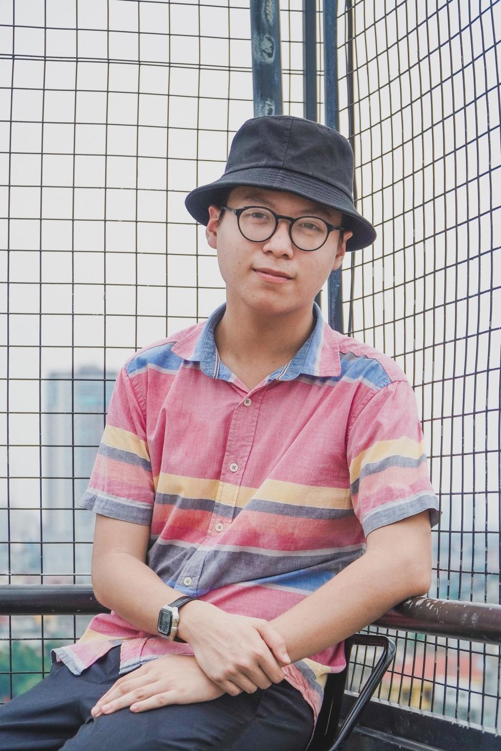 Kỷ lục gia Olympia Nguyễn Thiện Hải An: Kỷ lục sinh ra là để phá - 4