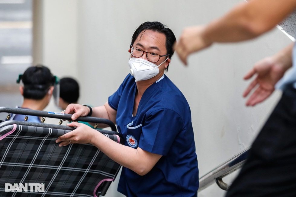 Con trai cố TBT Lê Duẩn: Cả nước đang dành những gì tốt nhất cho Sài Gòn - 2