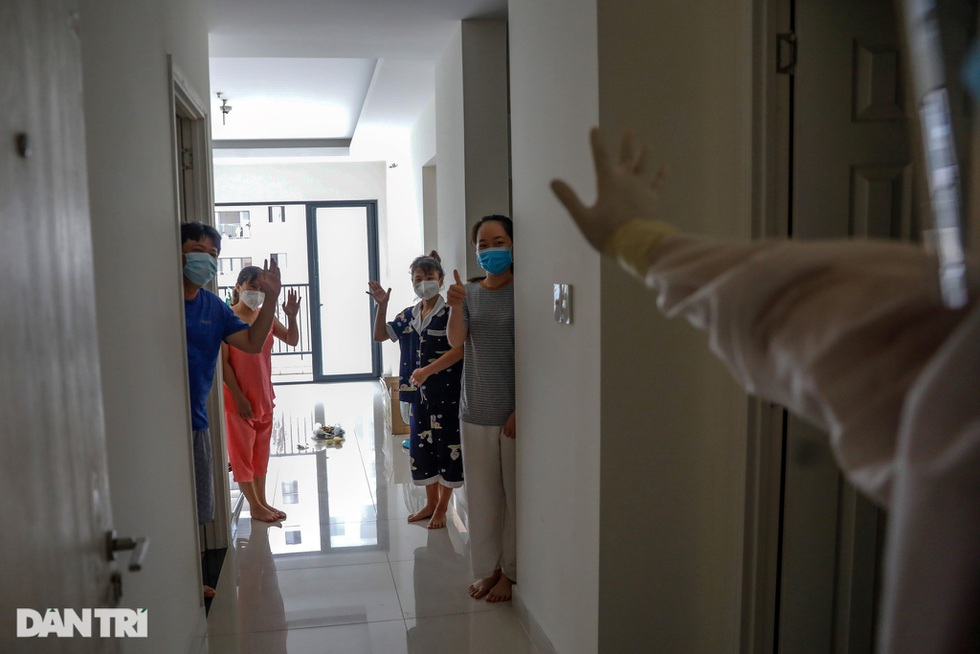 Con trai cố TBT Lê Duẩn: Cả nước đang dành những gì tốt nhất cho Sài Gòn - 1