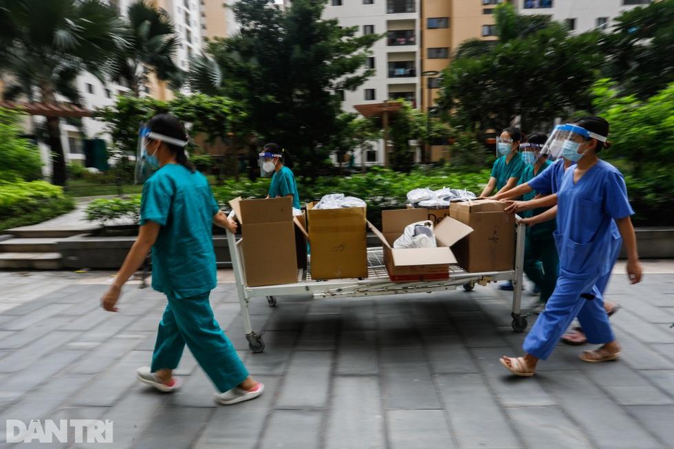Con trai cố TBT Lê Duẩn: Cả nước đang dành những gì tốt nhất cho Sài Gòn - 4