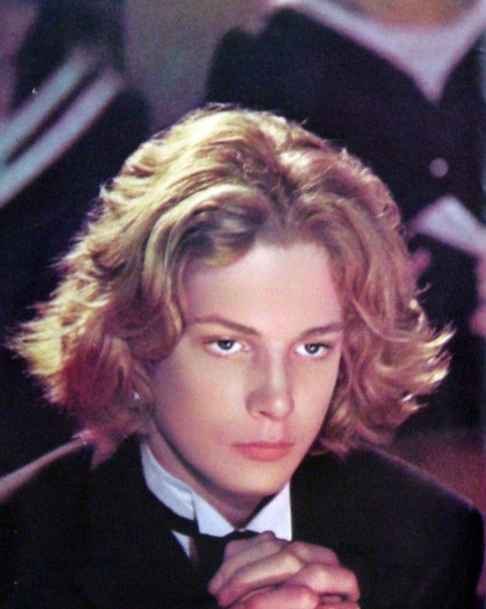 Bi kịch của chàng trai đẹp nhất thế giới - 13