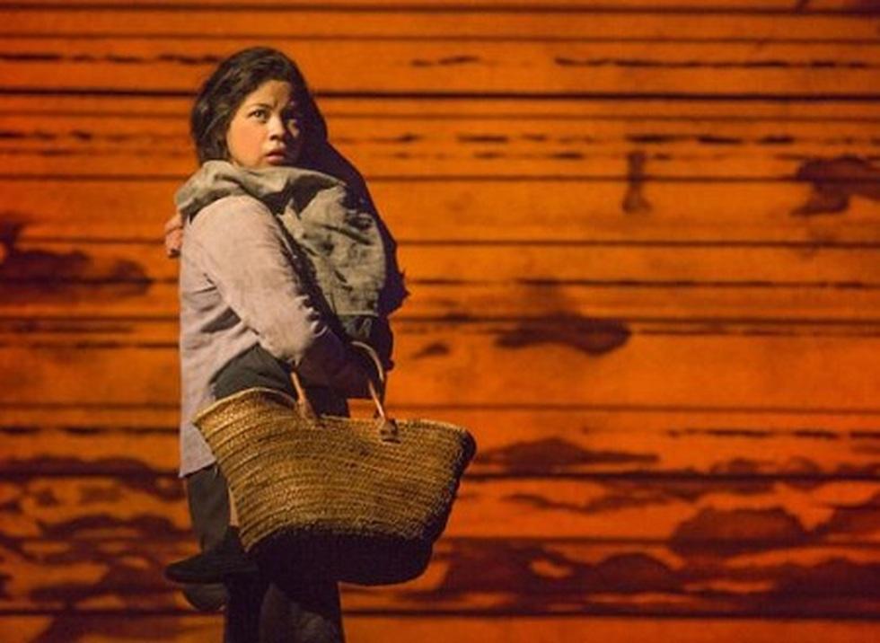 Miss Saigon: Vở kịch về tình yêu, tình mẫu tử gây thổn thức suốt 30 năm - 9