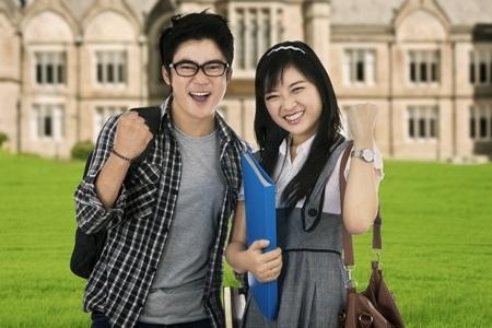 Hội thảo du học quốc tế, cơ hội học bổng 100%