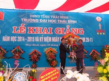 Ông Phạm Ngọc Phương Chánh văn phòng Bộ GD-ĐT (