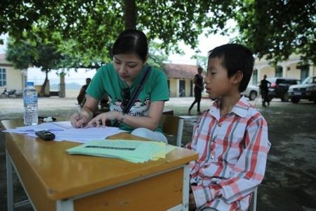42% học sinh Việt Nam có xu hướng nhận định việc được học hành là một quyền của trẻ em