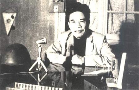 GS Tạ Quang Bửu