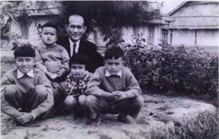 GS Lương Định Của