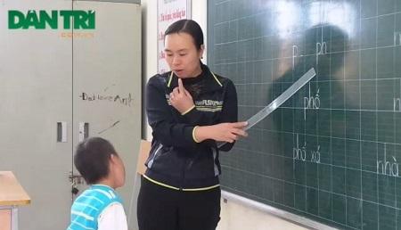 Nhà giáo dạy trẻ khuyết tật được hưởng hệ số phụ cấp trách nhiệm 0,3 so với mức lương cơ sở