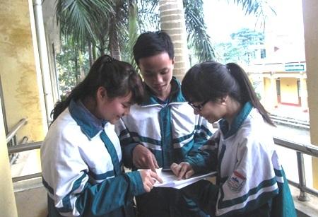 Thí sinh cần chuẩn bị điều kiện ôn tập tốt nhất cho kỳ thi 2015!
