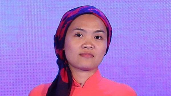 Nguyễn Thủy Tiên