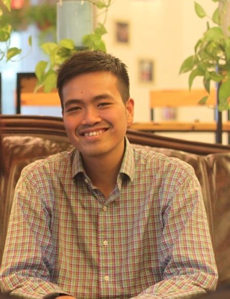 Thầy Phan Huy Phúc