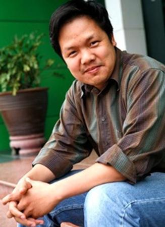 Tiến sĩ Đàm Quang Minh - Hiệu trưởng tr