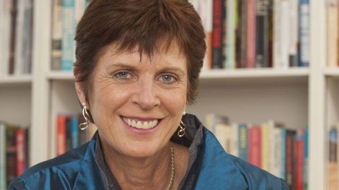 Giáo sư Louise Richardson