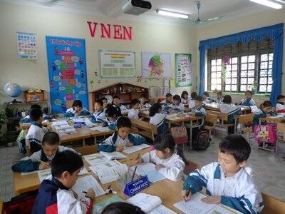 Lớp trưởng thành Chủ tịch: Khó mang lại giá trị giáo dục nếu thực hiện kiểu xôi đỗ