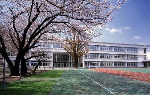 Gakushuin – trường học Hoàng gia Nhật Bản