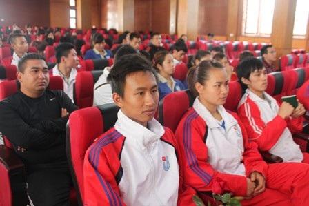 Đoàn Việt Nam giành vị trí thứ 2 Đại hội Thể thao Sinh viên Đông Nam Á