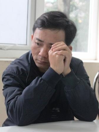 Anh Lê Thanh Phong - bố cháu Linh bàng hoàng trước sự ra đi đột ngột của con gái