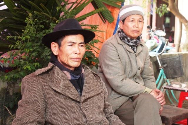 Người thân gia đình chị Quỳnh bàng hoàng, đau buồn trước sự việc